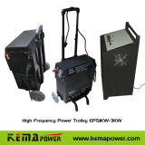 High Frequency Home UPS Power Trolley (EPS2000)