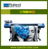 Roland Vs640I Printing and Cutting Plotter