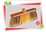 Daily Use Convenient Long Broom, Varnish