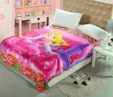 Coral Fleece Blanket Baby Towels