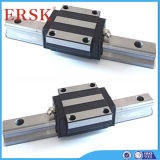 Hiwin TBR Linear Guide and Support and Block