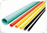 Anti-Static and Impermeable Fiberglass Tube