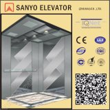 Passenger Elevator with Simple Style for Residential/Business Building (Model: SY-2011-1)