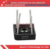 Kbpc806 Kbpc810 D-72 Bridge Rectifier 8A 50V~1000V Transistor