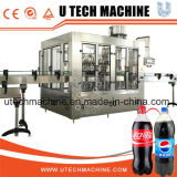 Pet Bottle Carbonated Drinking Filling Machine (DCGF Series)