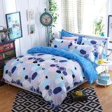Microfiber Home Bedding Duvet Cover Bedsheet