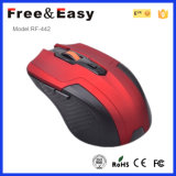 2.4gh Driver Mini Wireless Optical Mouse for Promotion