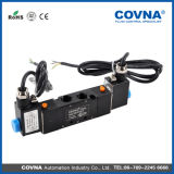 3 V 420-15 Pneumatic Solenoid Valve with Base