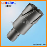Tct Annular Cutter with Quick Change Shank (DNTG)