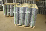 Anping Suppier of Galvanized or PVC Coated Barbed Wire/Barbed Type