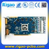 PCB Manufacturer in China/Cutting Circuit Board