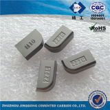 Zzjg ISO Tungsten Carbide Brazed Tips (B16)