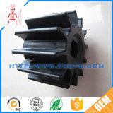 Good Air-Tightness EPDM Rubber Vacuum Pump Impeller