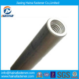 Carbon Steel Hollow and Internally Threaded Rod