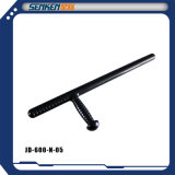 T Shape Tonfa Polycarbonate Police Baton Anti Riot with Baton Holder