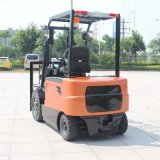Ce Approved Red 3t Electric Forklift Truck with Best Price for Sale (CPD30)