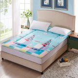 New Design Quilted Mattress Cover mattress Pad with Great Price