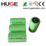 1.2V Sc 4500mAh Ni-Mmh Rechargeable Battery (SC)