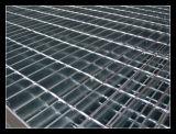 Galvanized Composite Checker Plate Grating