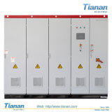 Gcs/Gck Distribution Cabinet Switchgear with Distribution Board Low Voltage Compact Switchgear