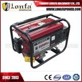 6.5HP Elemax Sh2900dx Design Portable Power Mini Gasoline Generator