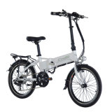 En15194 Approved Small Folding Electric Bicycle