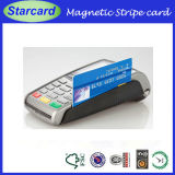 Bank Card with Hi-Co Magnetic Stripe (CR80)