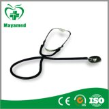 My-G003 Ordinary Diagnosis Instrument Aluminum Single Stethoscope Price