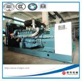 650kw/812.5kVA Diesel Generator with Doosan Diesel Engine