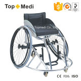 Topmedi Manual Basketball Sport Wheelchair