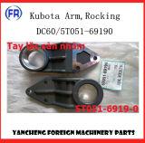 5t051-69190 Kubota DC60 Rocking Arm
