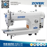 Zoyer Computer Lockstitch Industrial Sewing Machine with Direct Drive (ZY8800D)