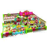 Candy Series Children Indoor Playground Equipment