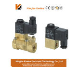 2V Series Direct Acting Solenoid Valve