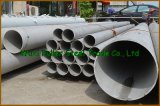 China 316 Large Diameter Stainless Steel Pipe