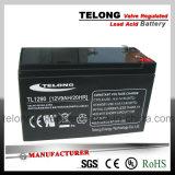 12V 9ah Rechargeable Sealed Lead Acid Battery
