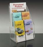 Acrylic Trifold Brochure Holder
