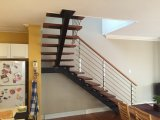 Cable Railing for Staircase