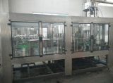 13000bph Mineral Water Production Plant (CGF32-32-10)