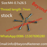 Step Screw Special Bolts Screw with Hole