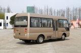 70L Fuel Tank 15 Seat Passenger City Sightseeing Tour Bus