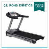 DC 5.0HP Home Electric Treadmill with CE & RoHS (998)
