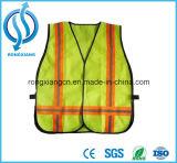 Hi-Vis Refelective Traffic Vest Security Vest with En471 Standard