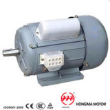 Single-Phase AC Induction Motors/Jx (YY/DO2) Series