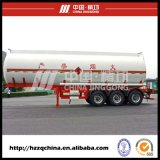 High Quality Liquid Nitrogen Truck, Liquid Tanker Material Semi-Trailer for Buyers