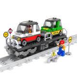 Building Blocks Children Train Education Toy (H0268589)