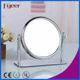 Fyeer Classic Style Round Makeup Table Mirror (M5076)
