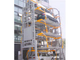 Rotary Car Parking System Parking Equipment