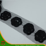 Hans Direct From China Factory New Design Hand-Made Flower Lace