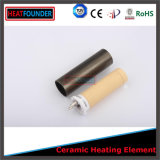 High Temperature Ceramic Tubular Heating Element